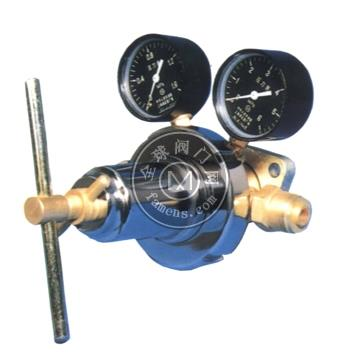 YQK-16空氣減壓器