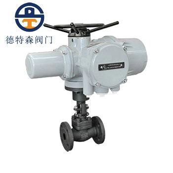 电动锻钢闸阀Z940Y-40