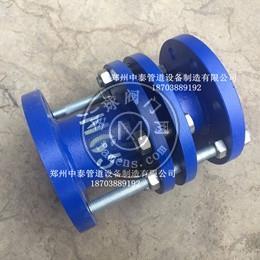 江苏不锈钢伸缩器产品介绍--中泰管道