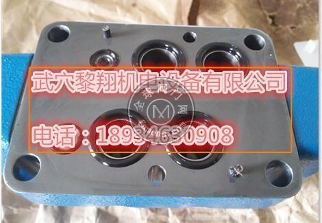 XCG2V-8FW-10威格士減壓閥