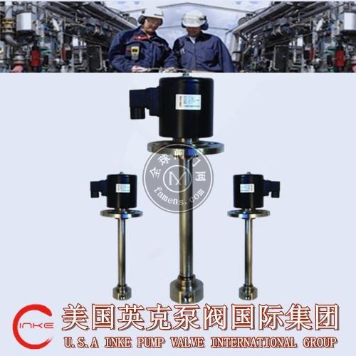 进口低温液氧电磁阀用心制造 成就品质