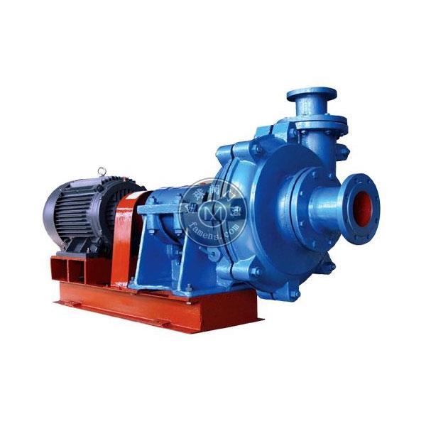 300ZJ-I-A100臥式渣漿泵