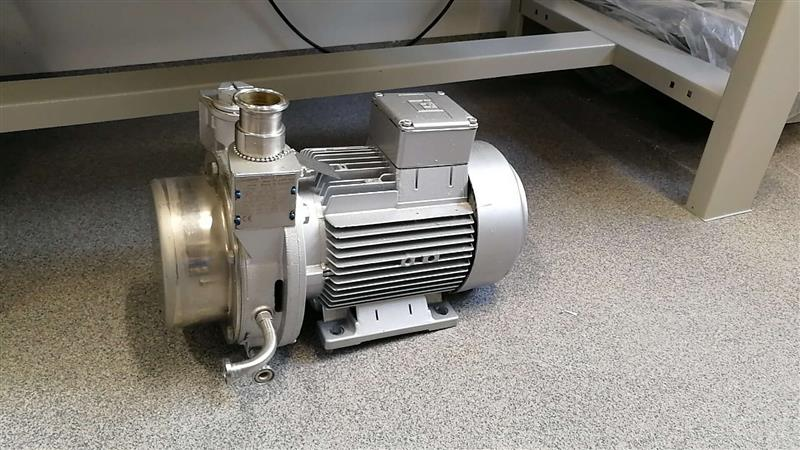 西赫/SIHI真空泵 LEMB 161 8Z