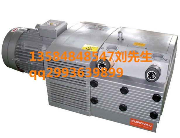 BVT140-4臺灣歐樂霸/EUROVAC真空泵