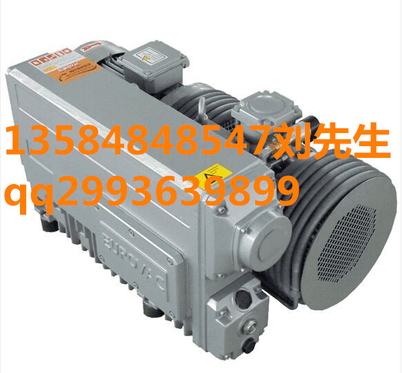 R1-202臺灣歐樂霸/EUROVAC真空泵