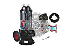 排污泵,QW潜水排污泵,立式排污泵,污水潜水泵,无堵塞排污泵,搅匀排污泵