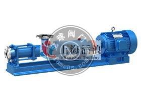 螺杆泵,G型螺杆泵,单螺杆泵,自吸螺杆泵,污水螺杆泵,螺杆输送泵