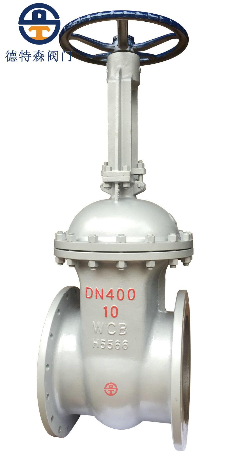 明杆闸阀Z41H-10C(Z41H-16C)