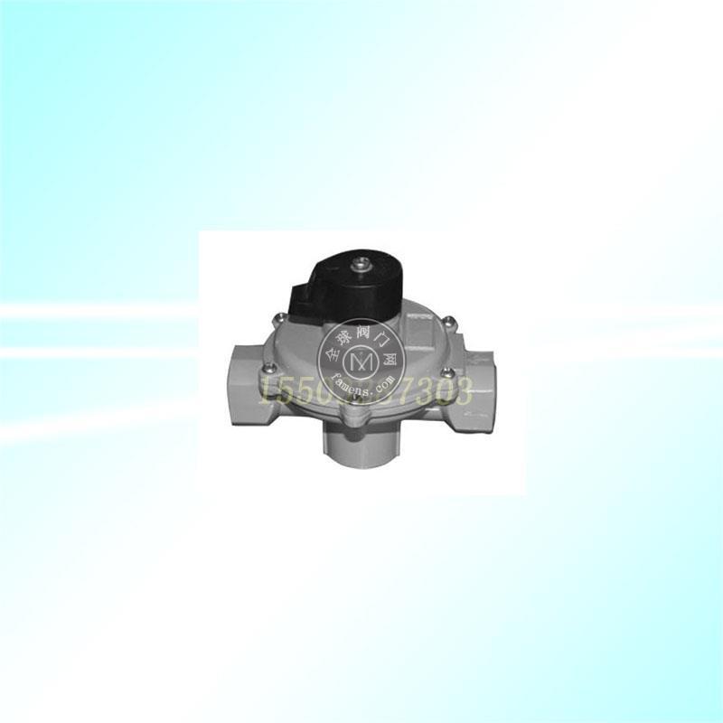 RTZ中壓進戶表前調壓器 燃氣減壓閥
