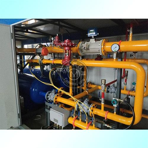 CNG天然氣減壓站 LNG氣化調壓站 城市天然氣門站