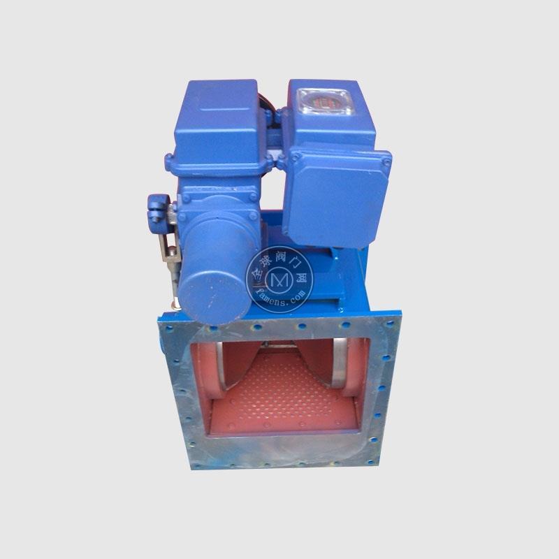气动胶管阀 管夹阀GJ641X-6/10L 电动胶管阀 管夹阀