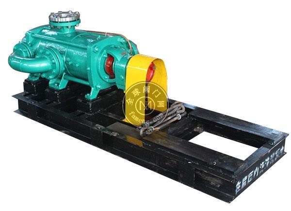 DP85-45X7,DP85-45X8自平衡多級泵