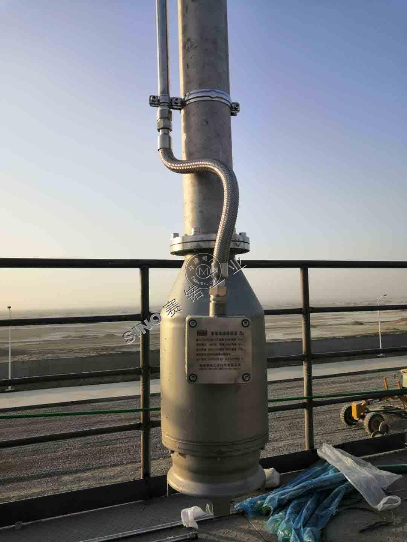 耐PX(二甲苯)電動潛液泵