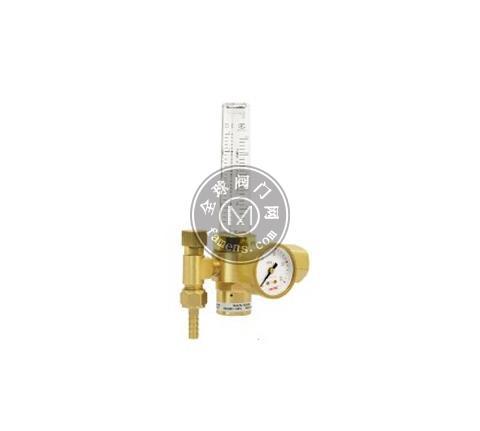 191系列流量计式减压器