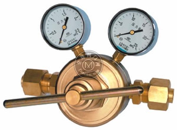 YQYG-754 氧氣減壓器
