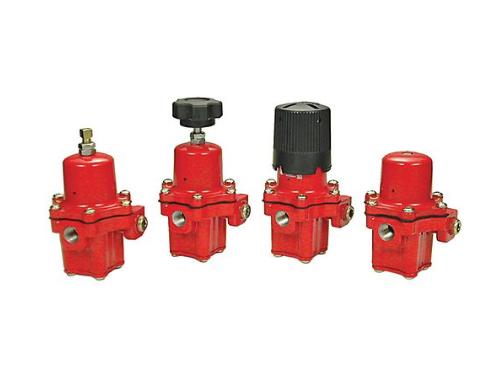 Fisher™ 67C 系列高压调压器 - 液化石油气