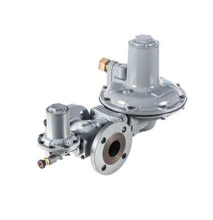 Fisher™ CSB700 减压调压器