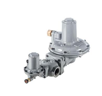 Fisher™ CSB600 减压调压器