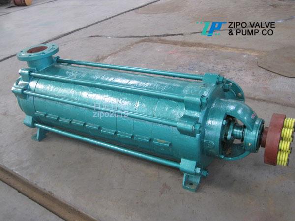 自貢自泵水泵廠高揚程單吸ZD型ZDG型ZDF型及臥式多級離心泵