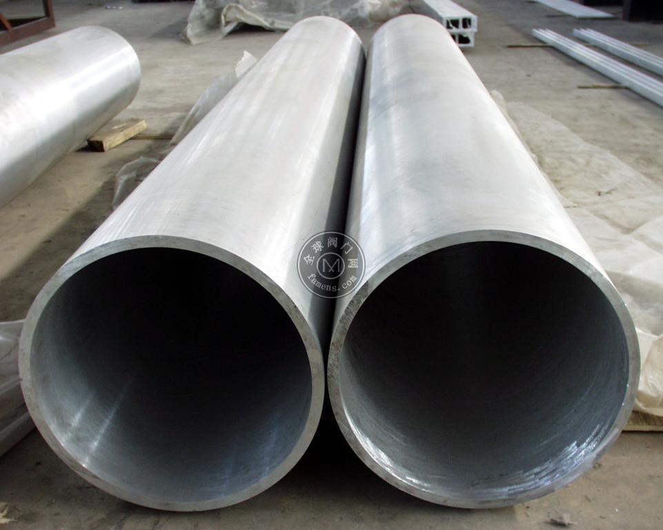 6063鋁管壁厚T6狀態