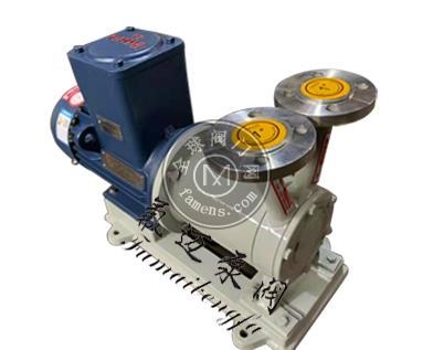 CWB型磁力旋渦泵