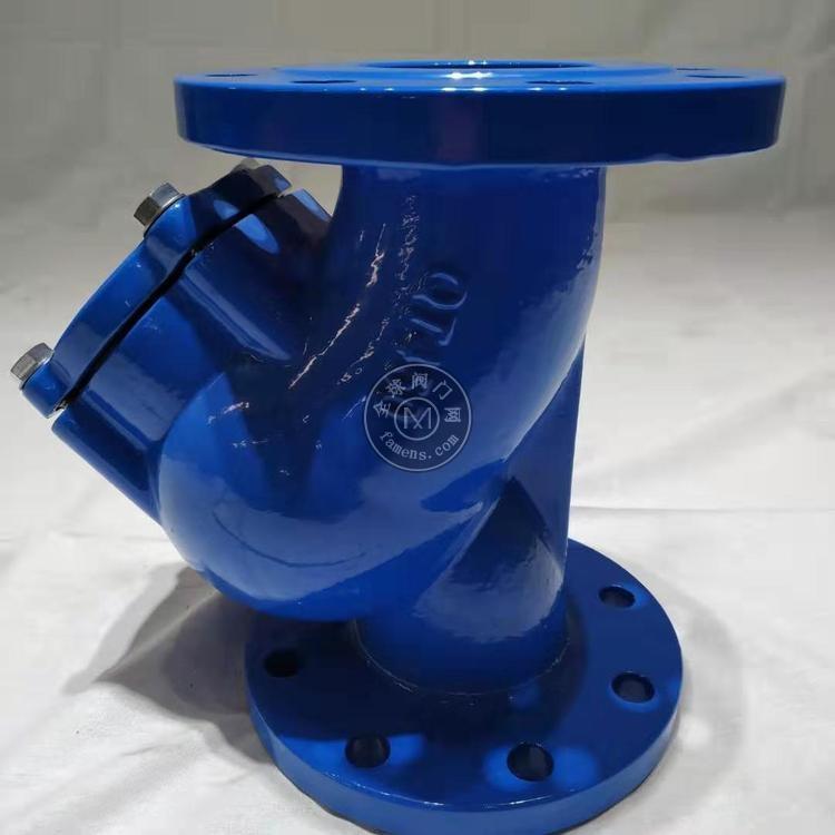 水过滤器管道专用过滤器阀门过滤器