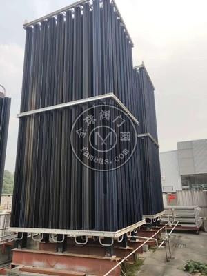 出售L-CNG加氣站設備  高壓柱塞泵一備一用