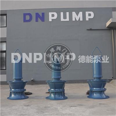 天津水泵轴混流泵厂家,大口径雨季排涝用