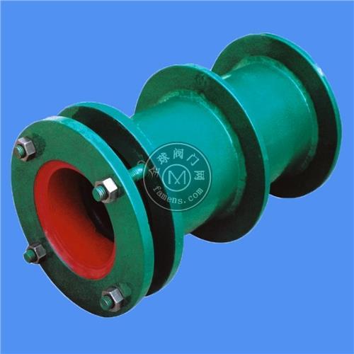 加长型柔性防水套管,防水套管图集02s404沈阳