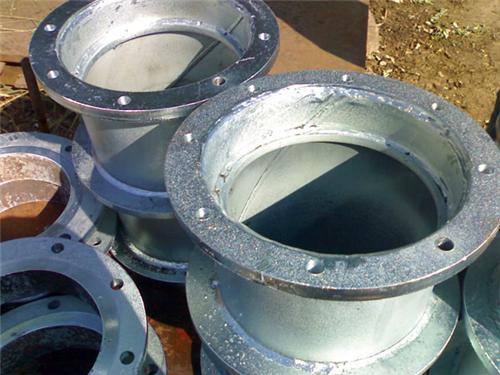 柔性防水套管的质量标准,沈阳柔性防水套管厂家,恒悦制造