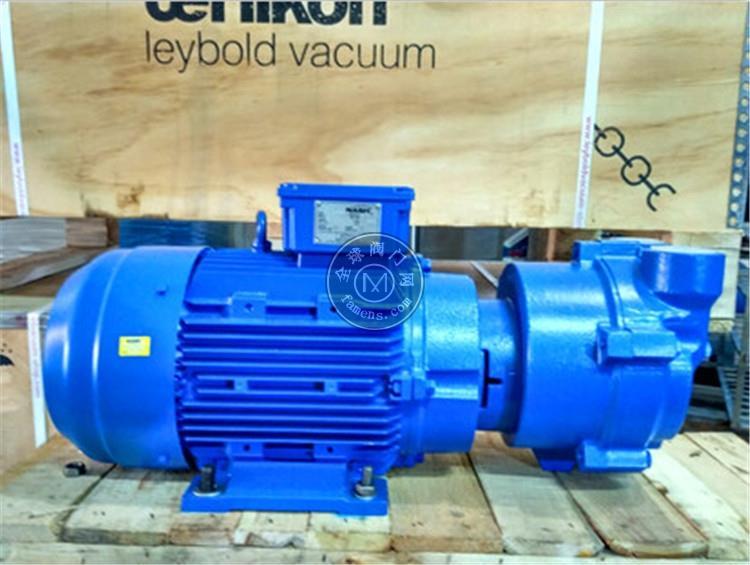 nash水環真空泵2BV2 071-0NC03-7P銅葉輪 圓盤