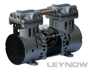 萊諾/leynow口罩檢測儀器用無油靜音微型真空泵廠家直銷