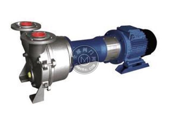 LELC325、LEMC325水環真空泵 希赫SIHI公司生產