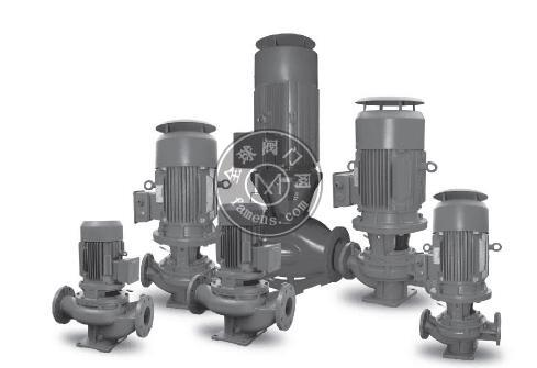 LOWARA罗瓦拉立式管道泵