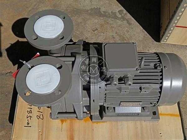 LEMC125 希赫真空泵(SIHI授权)代理 LEMC125 AZ YTC