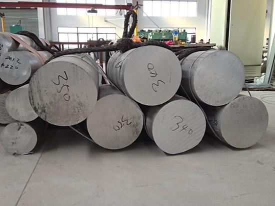 7075-T6鋁板密度