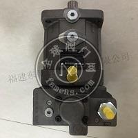 A7VO55DR63R-NZB01 進口力士樂 軸向柱塞變量開式回路泵