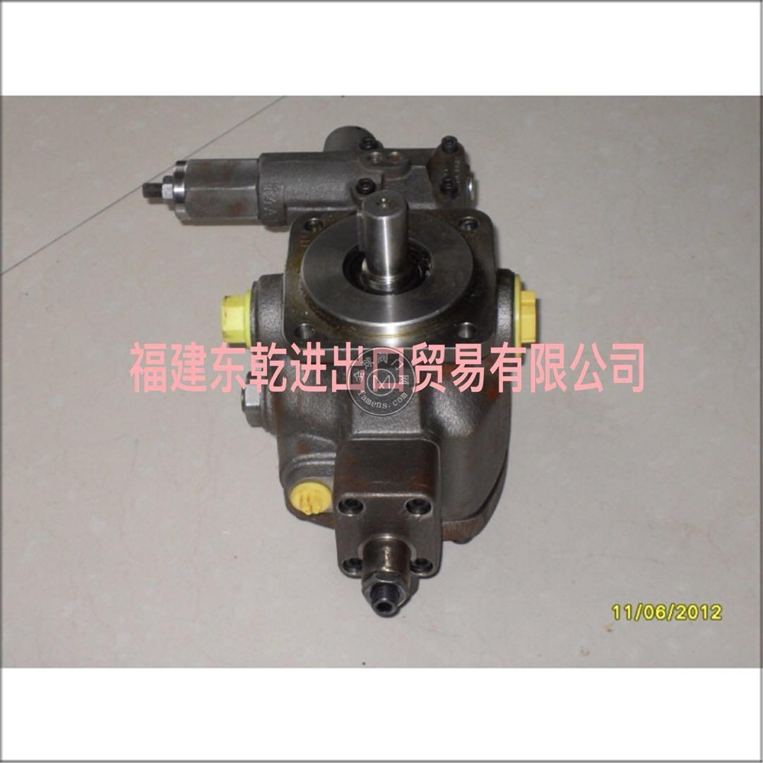 PV7-1A/10-14RE01MC0-16原裝全新REXROTH葉片泵