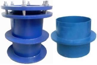 柔性防水套管安装方向/沈阳防水套管厂家