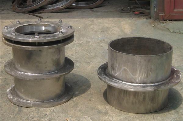 柔性防水套管安装方向/沈阳防水套管