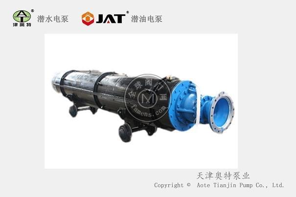 巷道深坑礦用排水泵生產廠家選型