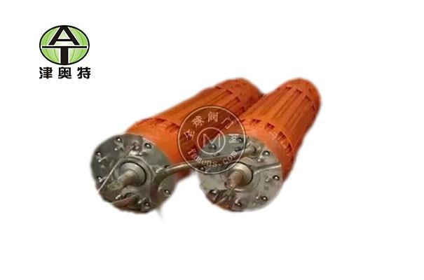 天津奧特泵業礦用高壓潛水泵圖片