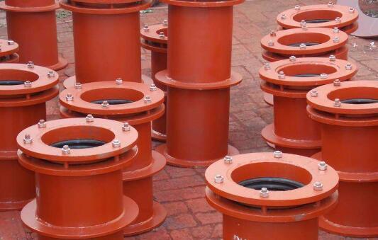 沈阳防水套管价格