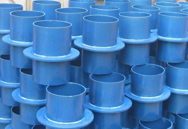 沈阳刚性防水套管A型做法