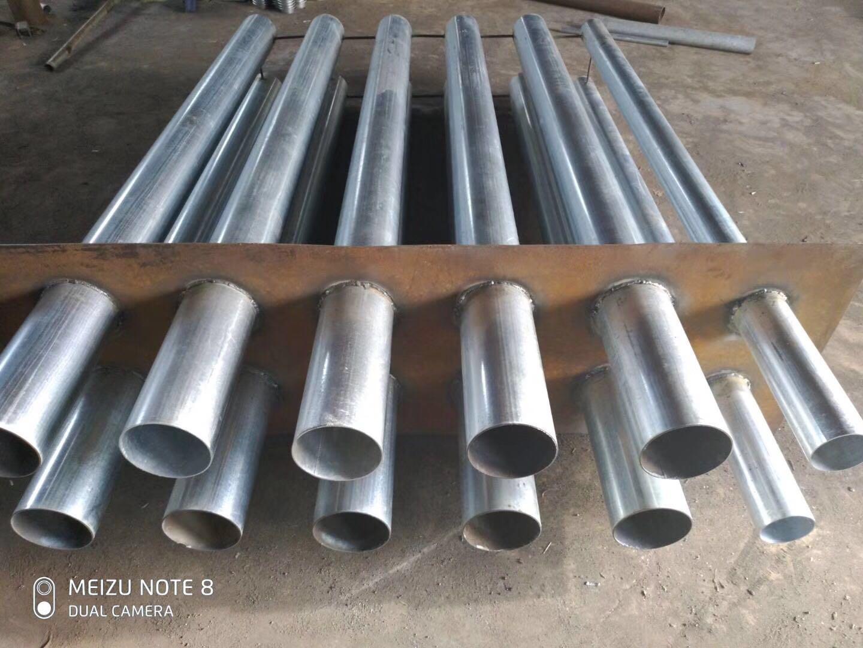 柔性防水套管安装方向/沈阳电气镀锌套管A型