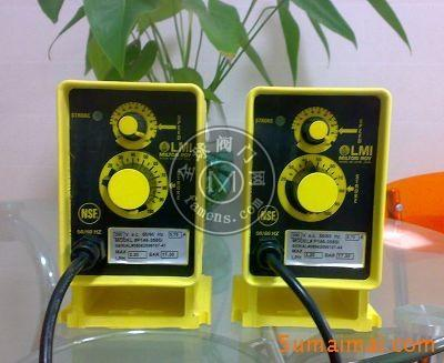 米頓羅P146-358Ti微型加藥泵耐腐蝕