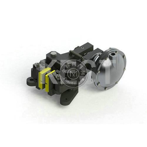 江苏KB2气动制动器空压碟式刹车厂家