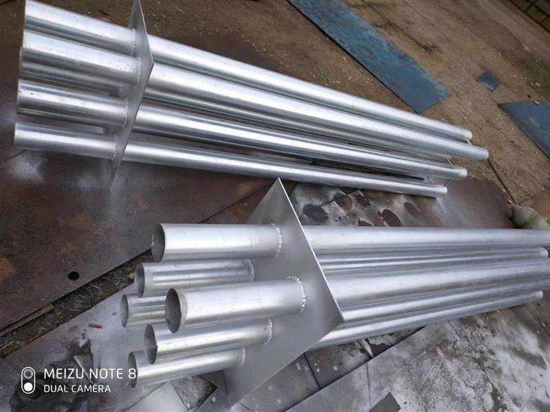 柔性防水套管安装方向/沈阳电气镀锌套管