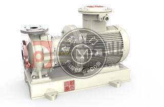 不锈钢磁力泵 无泄漏磁力泵