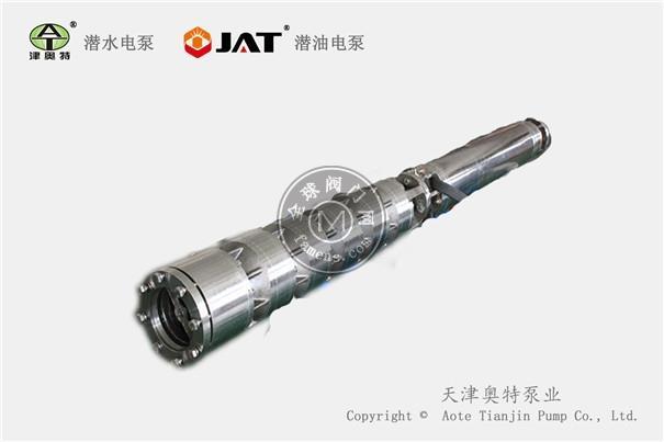 不銹鋼海水提升潛水泵_耐腐蝕潛海電泵